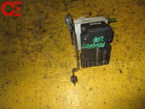 Блок abs на Peugeot 206 2A TU5JP4