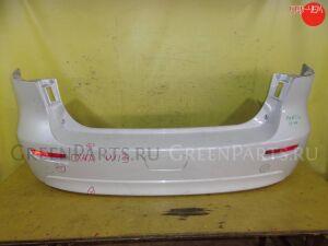 Бампер на Mitsubishi Galant Fortis CX4A