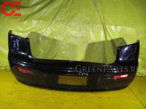 Бампер на Mitsubishi Galant Fortis CY4A