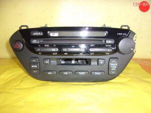 Магнитофон на Toyota Vista Ardeo ZZV50