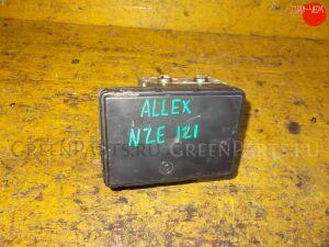 Блок abs на Toyota Allex NZE121