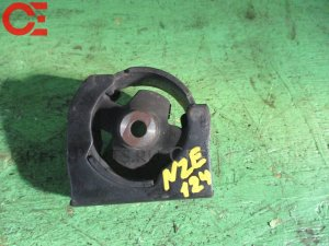 Подушка двигателя на Toyota Allex NZE124