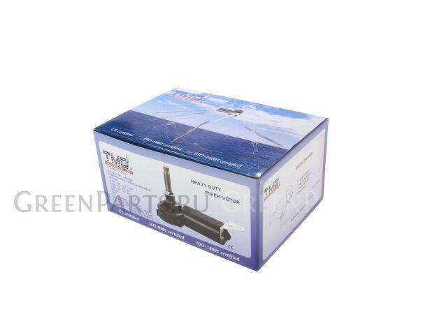 Электропривод стеклоочистителя на TMC