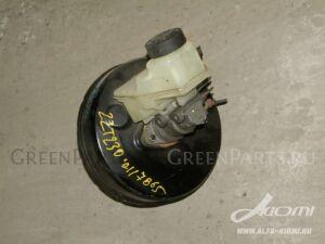 Главный тормозной цилиндр на Toyota Celica ZZT231, ZZT230 2ZZ-GE, 1ZZ-FE