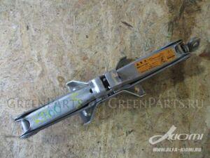 Домкрат на Nissan Presea R11, PR11, HR11 GA15DE, SR18DE, SR20DE