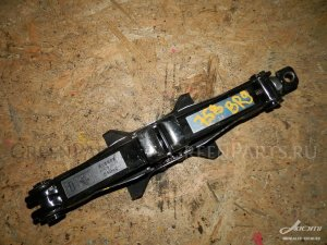 Домкрат на Subaru Legacy B4 BLE, BL5 EZ30D, EJ203