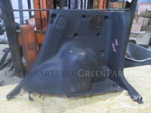 Обшивка багажника на Toyota Funcargo NCP25 1NZ-FE