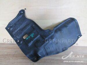 Защита двигателя на Toyota Corolla Levin AE111 4A-FE