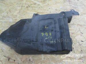 Защита двигателя на Nissan Primera QP12 QG18DE