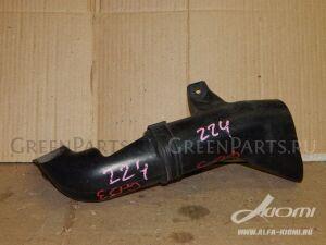 Воздухозаборник на Honda Jazz GD5 L13A1, L12A1