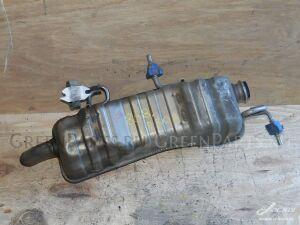 Глушитель на Citroen C4 B73, B7, DS4 EP6, 5F06