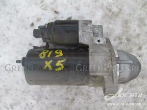 Стартер на Bmw 7-SERIES E66, E65 N62B48