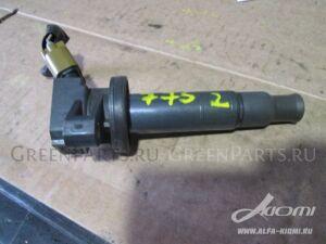 Катушка зажигания на Toyota Corolla Verso ZZE122, ZNR11 1ZZ-FE