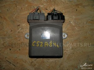 Блок управления форсунками на Mitsubishi Dingo CQ2A 4G15