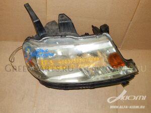 Фара на Honda Stepwgn RF3 K20A 4063/3590/3589