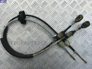Трос кулисы кпп на Opel VECTRA B универсал 2л дизель td