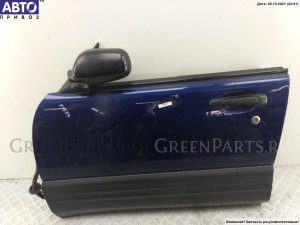 Динамик двери передней левой на <em>Subaru</em> <em>Forester</em> (1997-2002) джип 5-дв. 2л бензин i