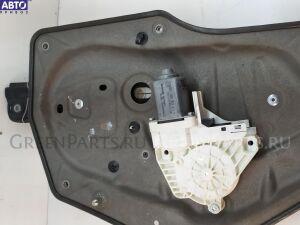 Стеклоподъемник электрический задний правый на <em>Skoda</em> <em>Superb</em> mk2 (b6) универсал 2л дизель td