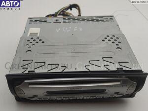 Аудиомагнитола на <em>MG</em> <em>Zs</em> хэтчбек 5-дв. 1.8л бензин i