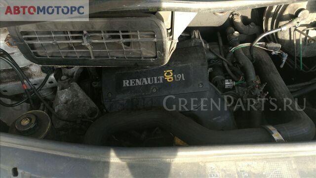 Генератор на Renault Trafic (c 2001)