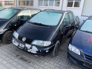 Генератор на Volkswagen Sharan (1995-2000)