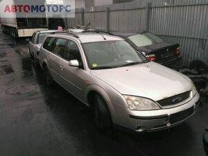 Двигатель отопителя (моторчик печки) на Ford Mondeo III (2000-2007) номер/маркировка: 1s7h18456ad
