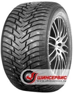 Зимние шины Nokian Hakkapeliitta suv 8 265/65 17 дюймов новые в Краснодаре