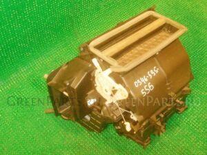 Радиатор печки на Subaru Forester SG5 EJ202
