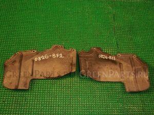 Защита двигателя на Toyota Camry SV32 3S-FE