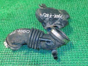 Патрубок воздушн.фильтра на Nissan Presage U30 KA24DE