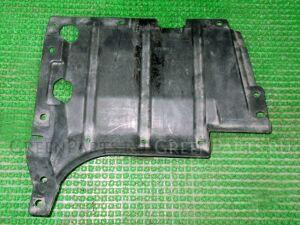 Защита двигателя на Mitsubishi Lancer CS2A