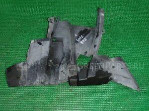 Защита двигателя на Bmw X5 E53 M62
