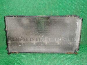 Радиатор кондиционера на Toyota Cresta GX100 1G-FE