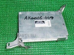 Блок управления двигателем на Toyota Avensis AZT250 1AZ-FSE