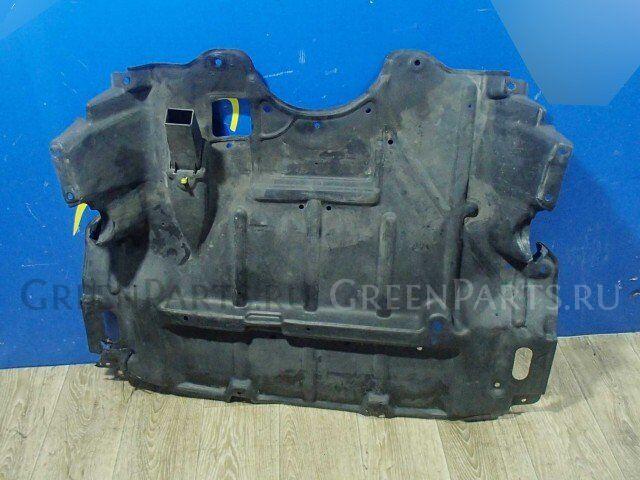 Защита двигателя на Toyota Verossa JZX110 1JZ-FSE