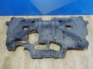 Защита двигателя на Subaru Forester SG5 EJ203