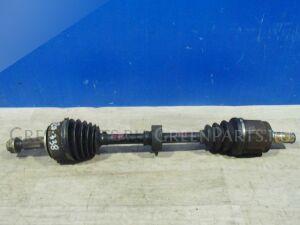 Привод на Honda Odyssey RB1
