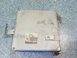 Блок управления двигателем на Nissan Avenir PW11 SR20DE