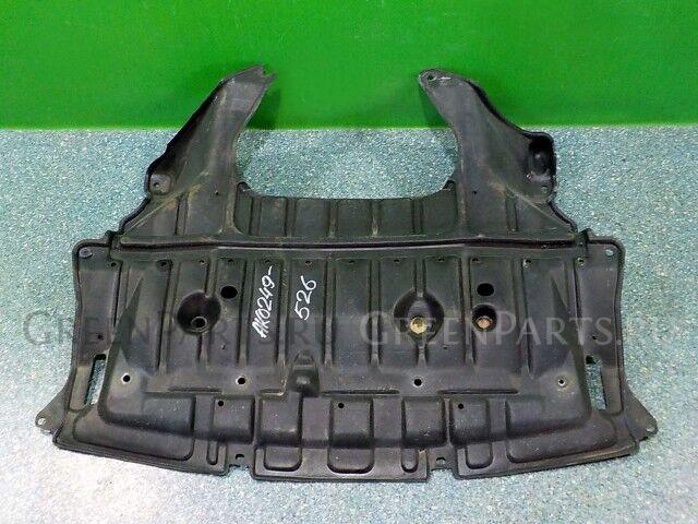 Защита двигателя на Toyota Cresta GX100 1G-FE