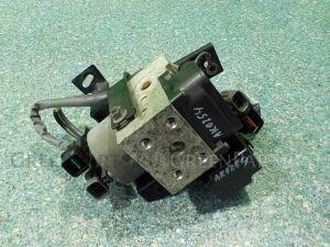 Блок abs на Mitsubishi Pajero V21 4G64