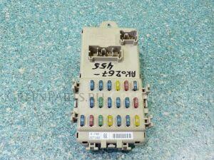 Блок предохранителей на Subaru Legacy B4 BE5 EJ206