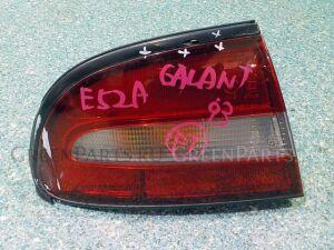 Фонарь на Mitsubishi Galant E52A