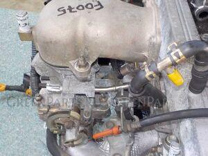 Дроссельная заслонка на Toyota Crown GS151 1G-GE