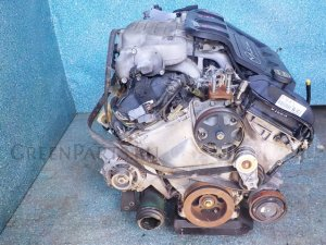 Двигатель на Mazda Mpv LWFW AJ-DE