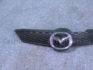 Решетка радиатора на Mazda Demio DY3W ZJ-VE