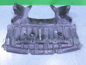 Защита двигателя на Toyota Mark II JZX100 1JZ-GE