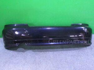 Бампер на Mitsubishi Galant EA7A 4G94