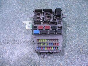 Блок предохранителей на Honda Inspire UC1 J30A