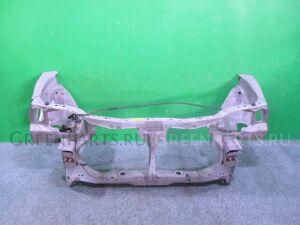 Рамка радиатора на Nissan Sunny FB15 QG15DE