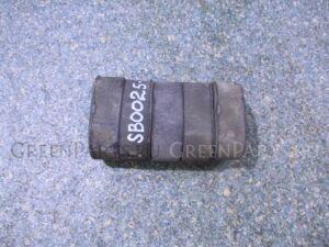 Крепление глушителя на Nissan Presage U30 KA24DE